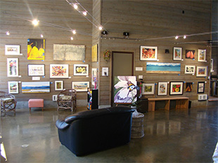 raintree gallery